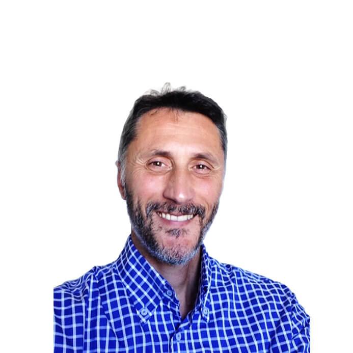 NCI France Jérome Chalon Directeur des ventes