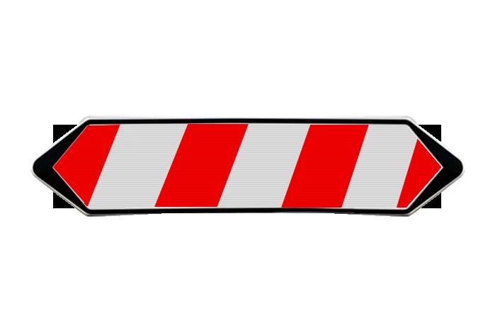 NCI NIKKALITE film rétroréflechissant pour signalisation HP 18000